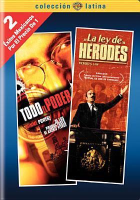 Todo El Poder / La Ley de Herodes 9781419834653