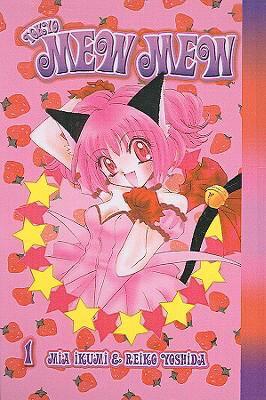 Tokyo Mew Mew, Volume 1 9781417651139