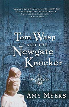 Tom Wasp and the Newgate Knocker 9781410431899