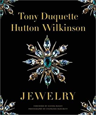 Tony DuQuette/Hutton Wilkinson Jewelry 9781419700712