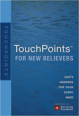Touchpoints for New Believers 9781414320229