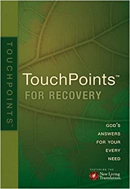 Touchpoints for Recovery 9781414320236