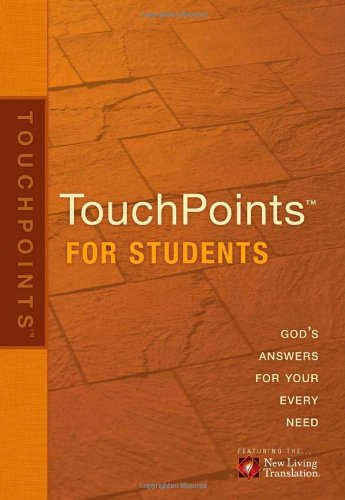 Touchpoints for Students 9781414320212