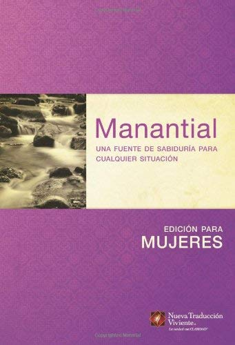 Manantial: Para Mujeres = Touchpoints for Women 9781414337807