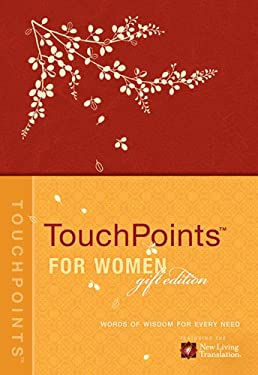 TouchPoints for Women 9781414320205