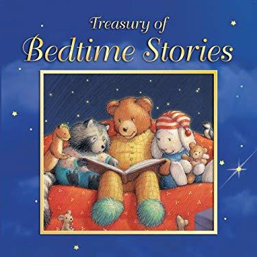 Treasury of Bedtime Stories 9781412774338