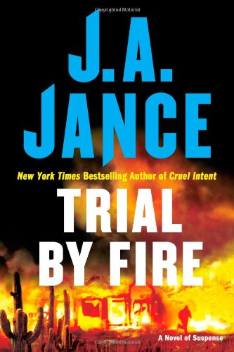 Trial by Fire 9781416563808