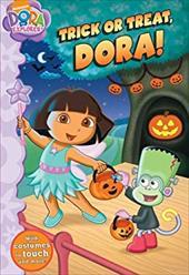 Trick or Treat, Dora! 6244579