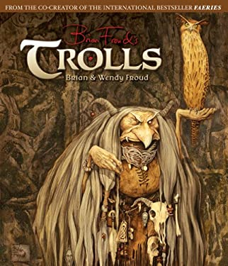 Trolls 9781419704383