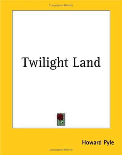 Twilight Land 9781419191428