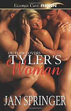 Tyler's Woman 9781419962905