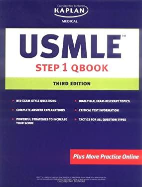 USMLE Step 1 Qbook 9781419551499