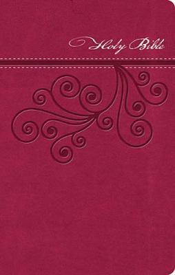 Ultraslim Bible-NKJV 9781418542849