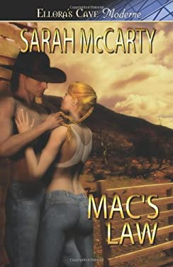 Unchained: Mac's Law 9781419951701