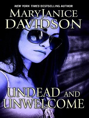 Undead and Unwelcome 9781410420541