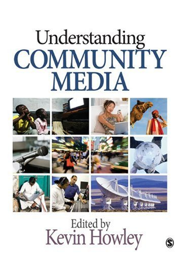 Understanding Community Media 9781412959056