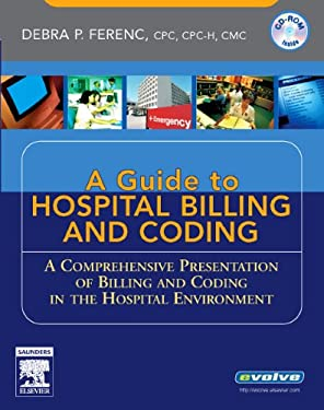 Understanding Hospital Billing and Coding [With CDROM] 9781416001713