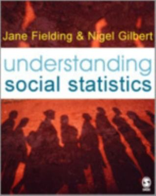 Understanding Social Statistics 9781412910538