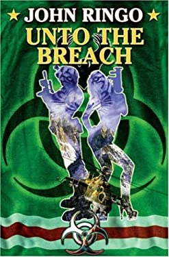 Unto the Breach 9781416555353