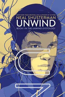 Unwind 9781416912040