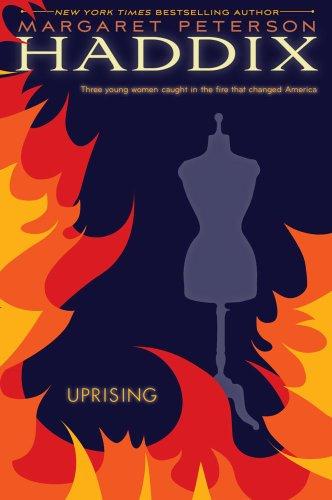 Uprising 9781416911722