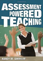 Assessment-Powered Teaching