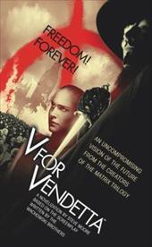 V for Vendetta 6234688
