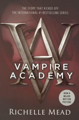 Vampire Academy 9781417808267