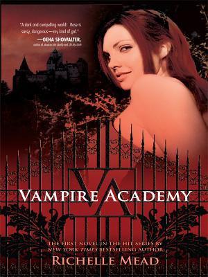 Vampire Academy 9781410410153