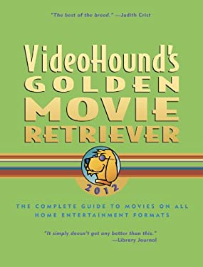 VideoHound's Golden Movie Retriever 9781414448787