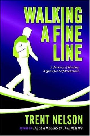 Walking a Fine Line 9781411674394