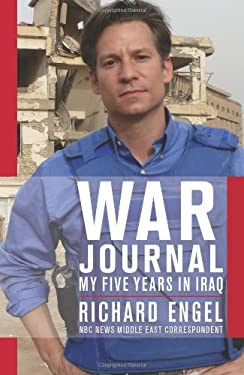 War Journal: My Five Years in Iraq 9781416563044