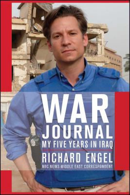 War Journal: My Five Years in Iraq 9781416563051