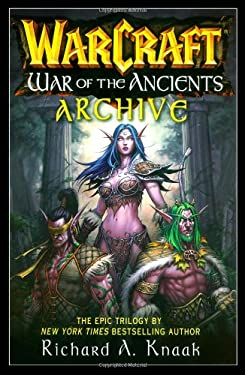 Warcraft: War of the Ancients Archive 9781416552031