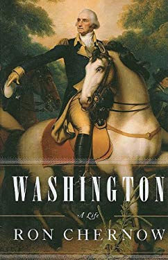 Washington: A Life 9781410431172