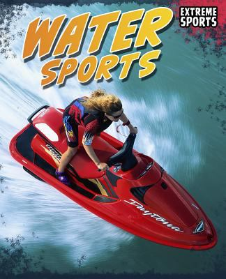 Water Sports 9781410942265