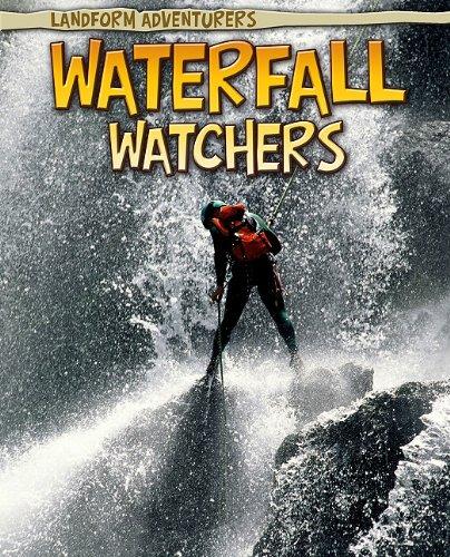 Waterfall Watchers 9781410941497