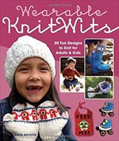 Wearable Knitwits: 20 Fun Designs to Knit for Adults & Kids 18358913