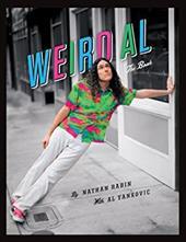 Weird Al: The Book 18053015