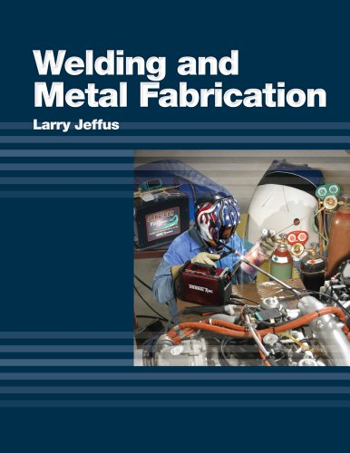 Welding and Metal Fabrication 9781418013745