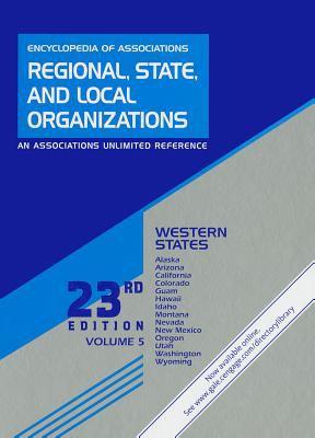 Western States: Includes Alaska, Arizona, California, Colorado, Guam, Hawaii, Idaho, Montana, Nevada, New Mexico, Oregon, Utah, Washin 9781414446509