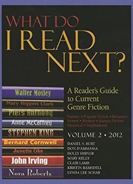 What Do I Read Next? 9781414481609