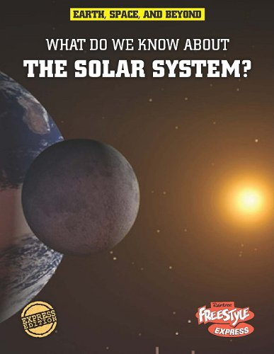 What Do We Know about the Solar System? 9781410941619