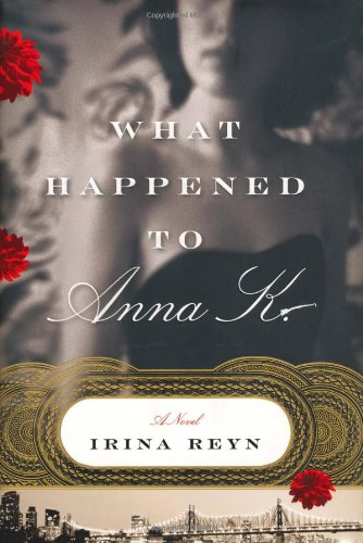 What Happened to Anna K. 9781416558934