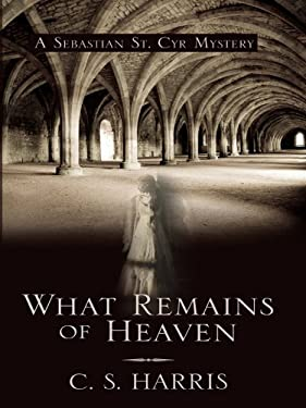 What Remains of Heaven 9781410424495