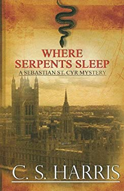 Where Serpents Sleep 9781410415042