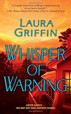 Whisper of Warning 9781416570646