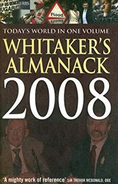 Whitaker's Almanack 9781414433448