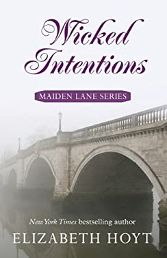 Wicked Intentions 9781410433220