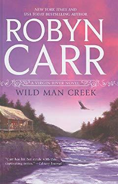 Wild Man Creek 9781410435002